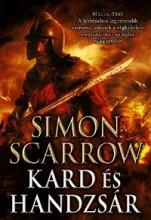 KARD ÉS HANDZSÁR - Ekönyv - SCARROW, SIMON