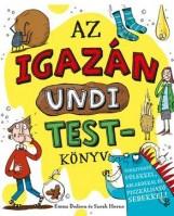 AZ IGAZÁN UNDI TESTKÖNYV - Ekönyv - DODSON, EMMA-HORNE, SARAH