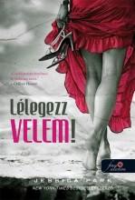 LÉLEGEZZ VELEM! - FŰZÖTT - Ekönyv - PARK, JESSICA