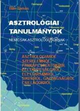 ASZTROLÓGIAI TANULMÁNYOK - Ekönyv - BÁN TAMÁS