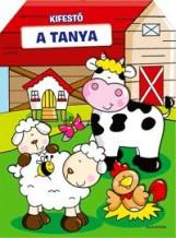 A TANYA - KIFESTŐ - Ekönyv - ALEXANDRA KIADÓ
