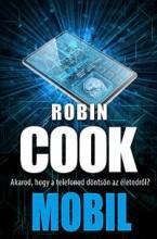 MOBIL - Ekönyv - COOK, ROBIN