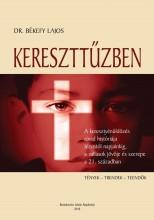 KERESZTTŰZBEN - A KERESZTÉNYÜLDÖZÉS RÖVID HISTÓRIÁJA JÉZUSTÓL NAPJAINKIG... - Ebook - BÉKEFY LAJOS