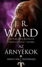 AZ ÁRNYÉKOK - FEKETE TŐR TESTVÉRISÉG 13. - Ekönyv - WARD, J. R.