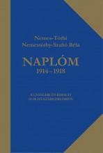 NAPLÓM 1914-1918 - Ebook - NEMES-TÓTHI NEMESTÓTHY-SZABÓ BÉLA