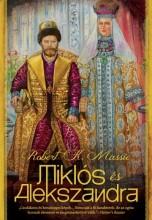 MIKLÓS ÉS ALEXANDRA - Ekönyv - MASSIE, ROBERT K.