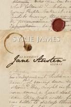 AZ ELVESZETT JANE AUSTEN-KÉZIRAT - Ekönyv - JAMES, SYRIE