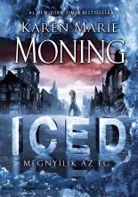 ICED - MEGNYÍLIK AZ ÉG - Ekönyv - MONING, KAREN MARIE