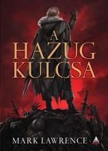 A HAZUG KULCSA - Ekönyv - LAWRENCE, MARK