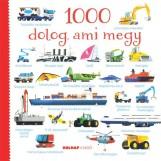 1000 DOLOG, AMI MEGY - Ekönyv - HOLNAP KIADÓ