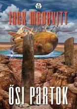 ŐSI PARTOK - Ekönyv - MCDEVITT, JACK