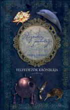 POSZEIDÓN PALOTÁJA - FELFEDEZŐK KRÓNIKÁJA 1. - Ekönyv - THIEMEYER, THOMAS