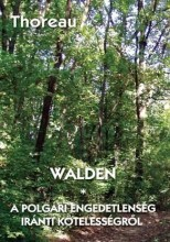 WALDEN - A POLGÁRI ENGEDETLENSÉG IRÁNTI KÖTELESSÉGRŐL - Ekönyv - THOREAU, HENRY DAVID