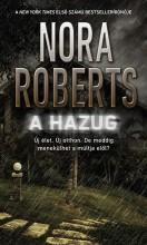 A HAZUG - Ekönyv - ROBERTS, NORA