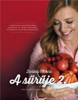 A SŰRŰJE 2. - Ekönyv - BORBÁS MARCSI