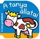 A TANYA ÁLLATAI - 1-3 ÉVES GYEREKEKNEK - Ekönyv - ALEXANDRA KIADÓ