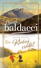 KÍVÁNJ CSODÁT - Ekönyv - BALDACCI, DAVID