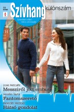Szívhang különszám 22. kötet - Ekönyv - Josie Metcalfe, Jennifer Taylor, Meredith Webber