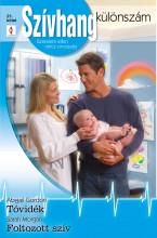Szívhang különszám 21. kötet - Ekönyv - Abigail Gordon, Sarah Morgan