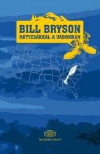 HÁTIZSÁKKAL A VADONBAN - Ekönyv - BRYSON, BILL