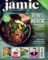 JAMIE MAGAZIN 7. - 2015/7. NOVEMBER - Ekönyv - OLIVER, JAMIE