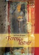 FERENC TESTVÉR - Ekönyv - GREEN, JULIEN