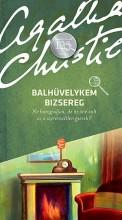 BALHÜVELYKEM BIZSEREG - Ekönyv - CHRISTIE, AGATHA