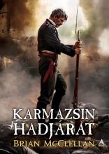 KARMAZSIN HADJÁRAT - Ebook - MCCLELLAN, BRIAN