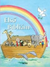 ELSŐ BIBLIÁM - Ekönyv - MÓRA KÖNYVKIADÓ