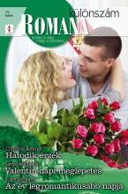 Romana különszám 73. kötet - Ekönyv - Christine Rimmer, Tanya Michaels, Jules Bennett
