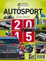 AUTÓSPORT ÉVKÖNYV 2015 - Ekönyv - BETHLEN TAMÁS