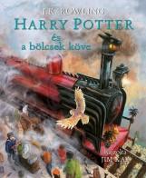 HARRY POTTER ÉS A BÖLCSEK KÖVE - ILLUSZTRÁLT KIADÁS - Ekönyv - ROWLING, J.K.