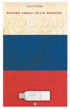 Hogyan lettem orosz kém - Ekönyv - Ellis  Henican