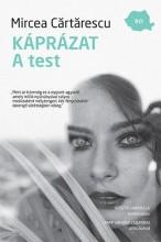 KÁPRÁZAT. A TEST - Ekönyv - Cărtărescu, Mircea