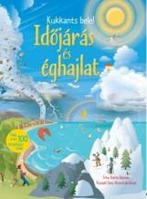 IDŐJÁRÁS ÉS ÉGHAJLAT - KUKKANTS BELE! - Ebook - DAYNES, KATHIE