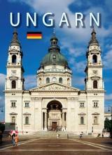 UNGARN - KÉPES ÚTIKALAUZ (2015) - Ekönyv - HAJNI ISTVÁN, KOLOZSVÁRI ILDIKÓ