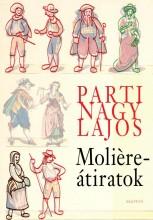 MOLIÉRE-ÁTIRATOK - Ekönyv - PARTI NAGY LAJOS