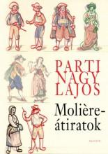 Moliere átiratok - Ekönyv - Parti Nagy Lajos