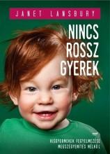 NINCS ROSSZ GYEREK - Ekönyv - LANSBURY, JANET