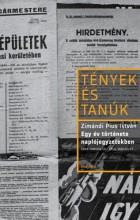 Egy év története naplójegyzetekben - Ekönyv - Zimándi Pius István