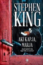 AKI KAPJA, MARJA - Ekönyv - KING, STEPHEN