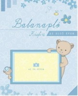 BABANAPLÓ - KISFIÚ - Ekönyv - .