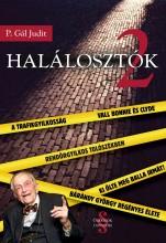HALÁLOSZTÓK 2. - ÖRDÖGÖK ÜGYVÉDEI - Ebook - P. GÁL JUDIT