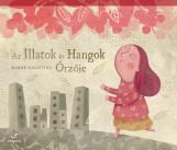 Az Illatok és Hangok Őrzője - Ekönyv - Maros Krisztina