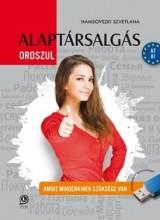 ALAPTÁRSALGÁS OROSZUL A2,B1 - Ekönyv - LX-0139
