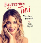 EGYSZERŰEN TINI - AZ ÉN KÖNYVEM - Ekönyv - STOESSEL, MARTINA