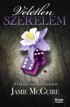 VÉLETLEN SZERELEM - Ekönyv - MCGUIRE, JAMIE