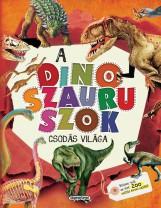 A dinoszauruszok csodás világa - Ekönyv - NAPRAFORGÓ KÖNYVKIADÓ