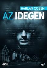 AZ IDEGEN - Ekönyv - COBEN, HARLAN