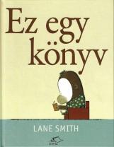 Ez egy könyv - Ekönyv - Lane Smith